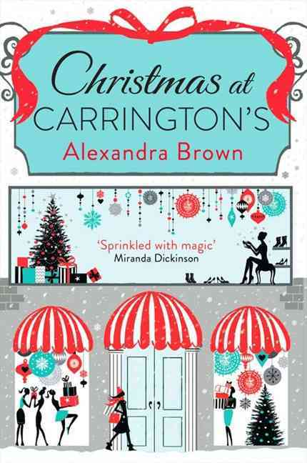 Christmas at Carrington+�s By Brown, Alexandra